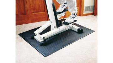 Supermat for Exercise Bikes