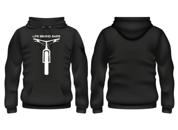 Brands Cycle Life Behind Bars Sweatshirt