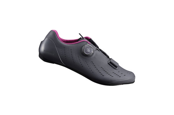 Shimano SH-RP7W Shoes Color: Gray