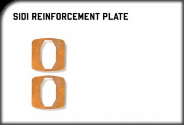 Sidi Crank Brothers Reinforcement Plate