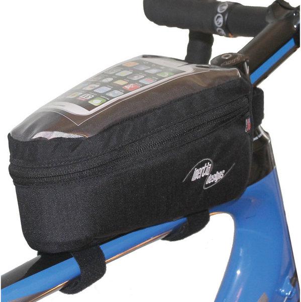 Inertia Designs Tri-Phone Standard Large Bag