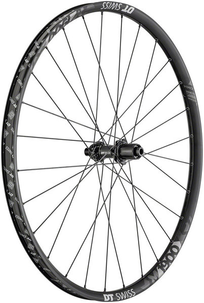 DT Swiss M1900 Spline 30 Rear Wheel - 29""