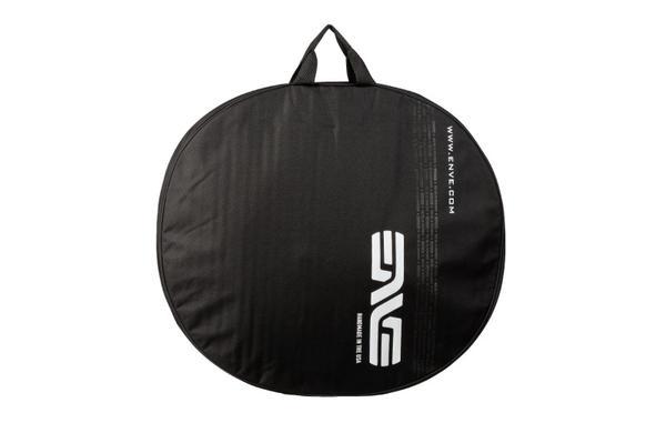 ENVE Double Wheel Bag with Shoulder Strap