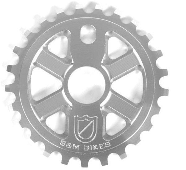 S & M Bikes X-Man Sprocket 25T