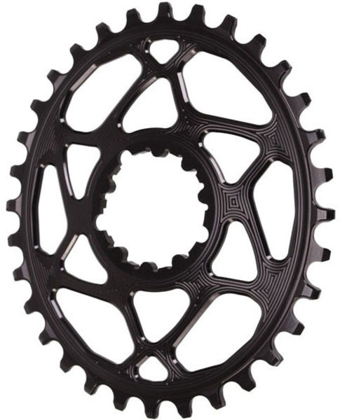 Absolute Black Oval Chainring Boost 32T