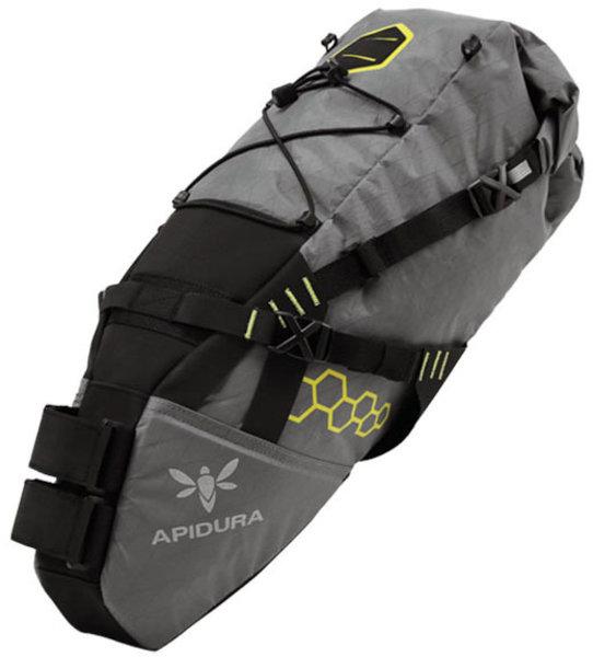 Apidura Backcountry Saddle Pack, Medium