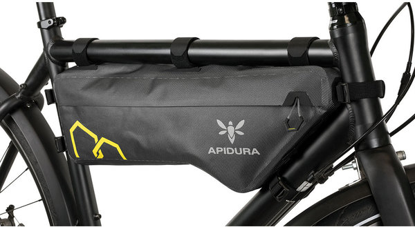 Apidura Expedition Frame Pack, Small 3.5L