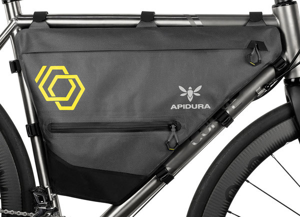 Apidura Full Frame Pack Expedition, Small (7.5L)