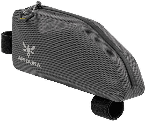 Apidura Expedition Top Tube Pack, Small (0.5L)