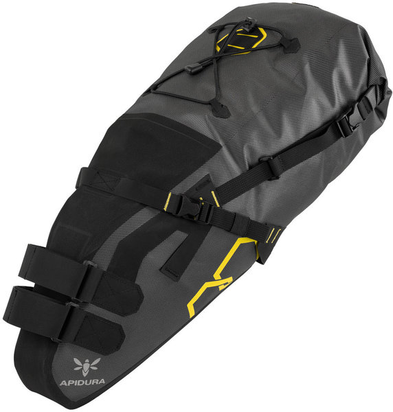 Apidura Expedition Saddle Pack, Large 17L