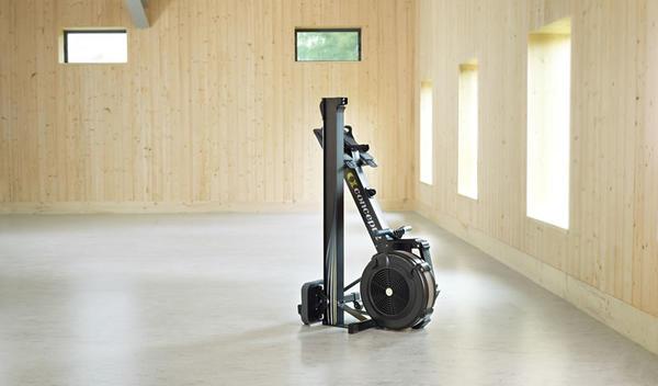 Concept 2 Model D Indoor Rower