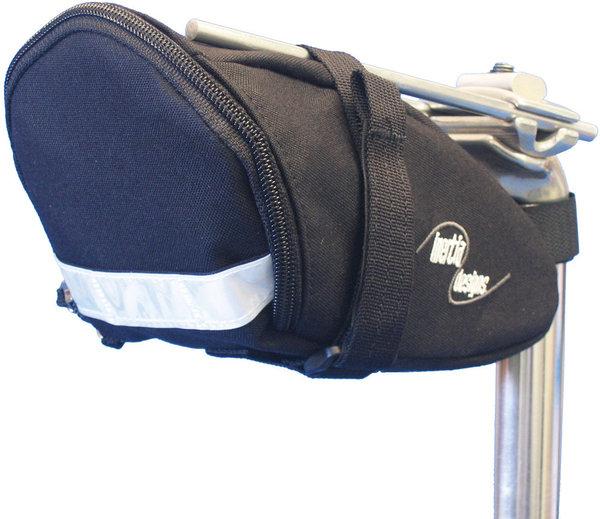 Inertia Designs Super Cargo Wedge Bag