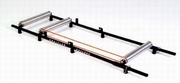 Kreitler Alloy 2.25 Rollers