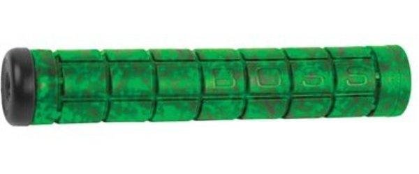 Odyssey BOSS Aaron Ross Signature Grip Black/Green Swirl