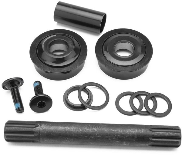 Mission BMX BB Hop Up Kit 19mm