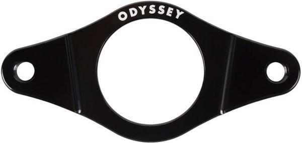Odyssey Gyro Upper Plate