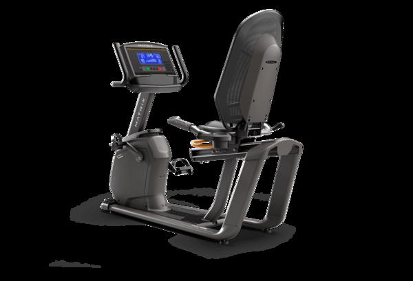 Matrix Fitness R50 Recumbent