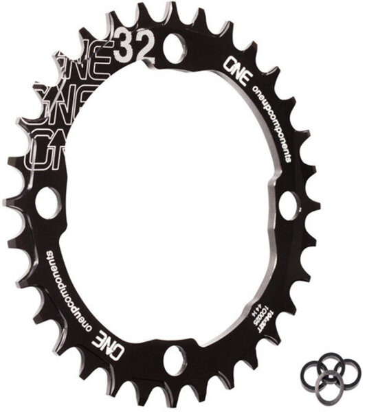 OneUp Components 104 Round Chainring 32t