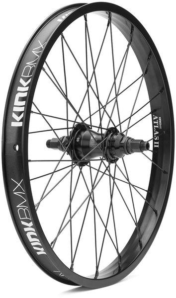 Kink East-Coaster DTC Wheel
