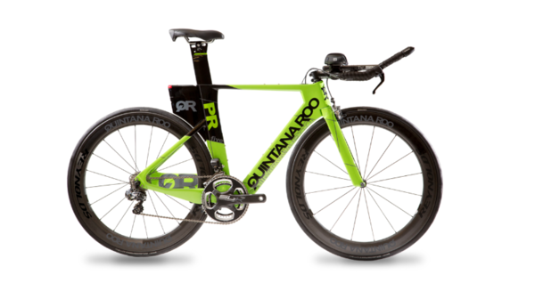 Quintana Roo PRfive Ultegra Di2 Brands Cycle and Fitness