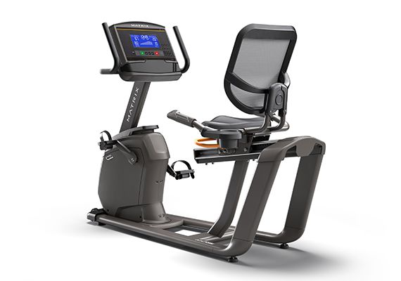 Matrix Fitness R30 Recumbent