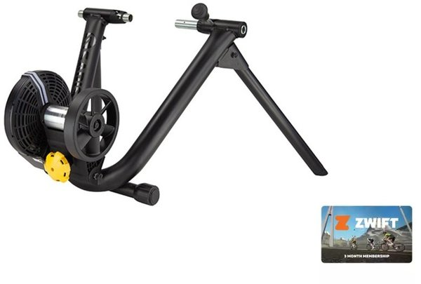 Saris M2 Smart Trainer with 3-Month Zwift Membership
