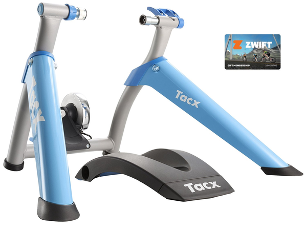Tacx Satori Smart with 3-Month Zwift Membership