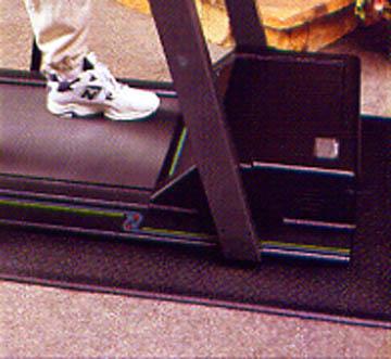 Supermat SuperMat for Treadmills
