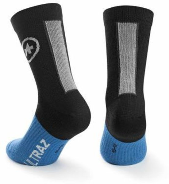 Assos ASSOSOIRES Ulraz Winter Socks