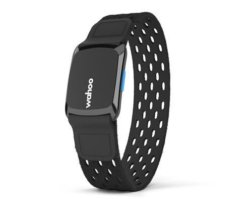 Wahoo Tickr Fit Armband Heart-Rate Monitor
