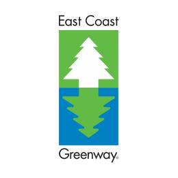 East Coast Greenway logo