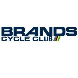 Brands Cycle Club logo