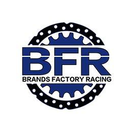 Brands Factory Racing