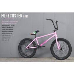 Sunday Bikes Forecaster