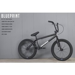 Sunday Bikes Blueprint