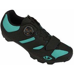 Giro Sage BOA Women's Mountain Bike/Indoor Cycling Shoe