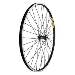 Wheel Master Front Wheel 700x35, Black
