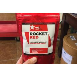 CarboRocket Rocket Red Pre-Workout Drink