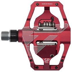 Time Speciale 12 Pedals, Red