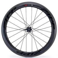 Zipp 404/808 Firecrest Carbon Clincher Road Wheelset Black Decal