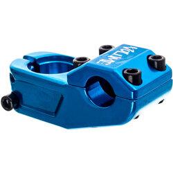 Volume Bikes Staple V2 Stem ED Blue