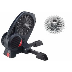 Elite Direto II Interactive Trainer with 11-Speed Cassette