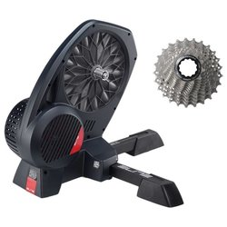 Elite Direto Interactive Trainer with 10-Speed Cassette