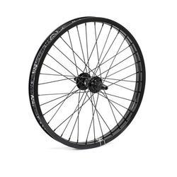 Shadow Conspiracy Symbol Rear Wheel 36 RHD 9T Black