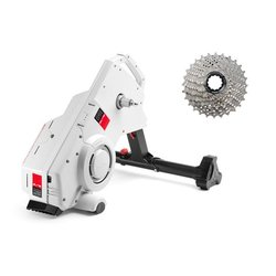 Elite Drivo Interactive Trainer with 10-Speed Cassette