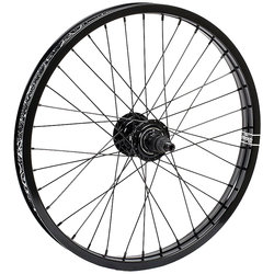 Shadow Conspiracy Optimized Freecoaster Rear Wheel
