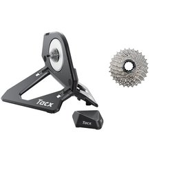 Tacx Neo Smart Trainer with 10-Speed Cassette