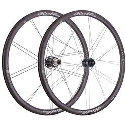 Rolf Prima Ares 3 ES Disc Wheel