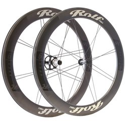 Rolf Prima Ares 6 Disc Wheel