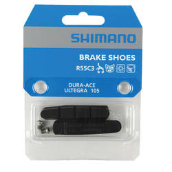 Shimano R55C3 Road Brake Pads Pair